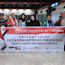Berangkat ke Palestina, Melly Goeslaw : Saudara Palestina Memanggil !