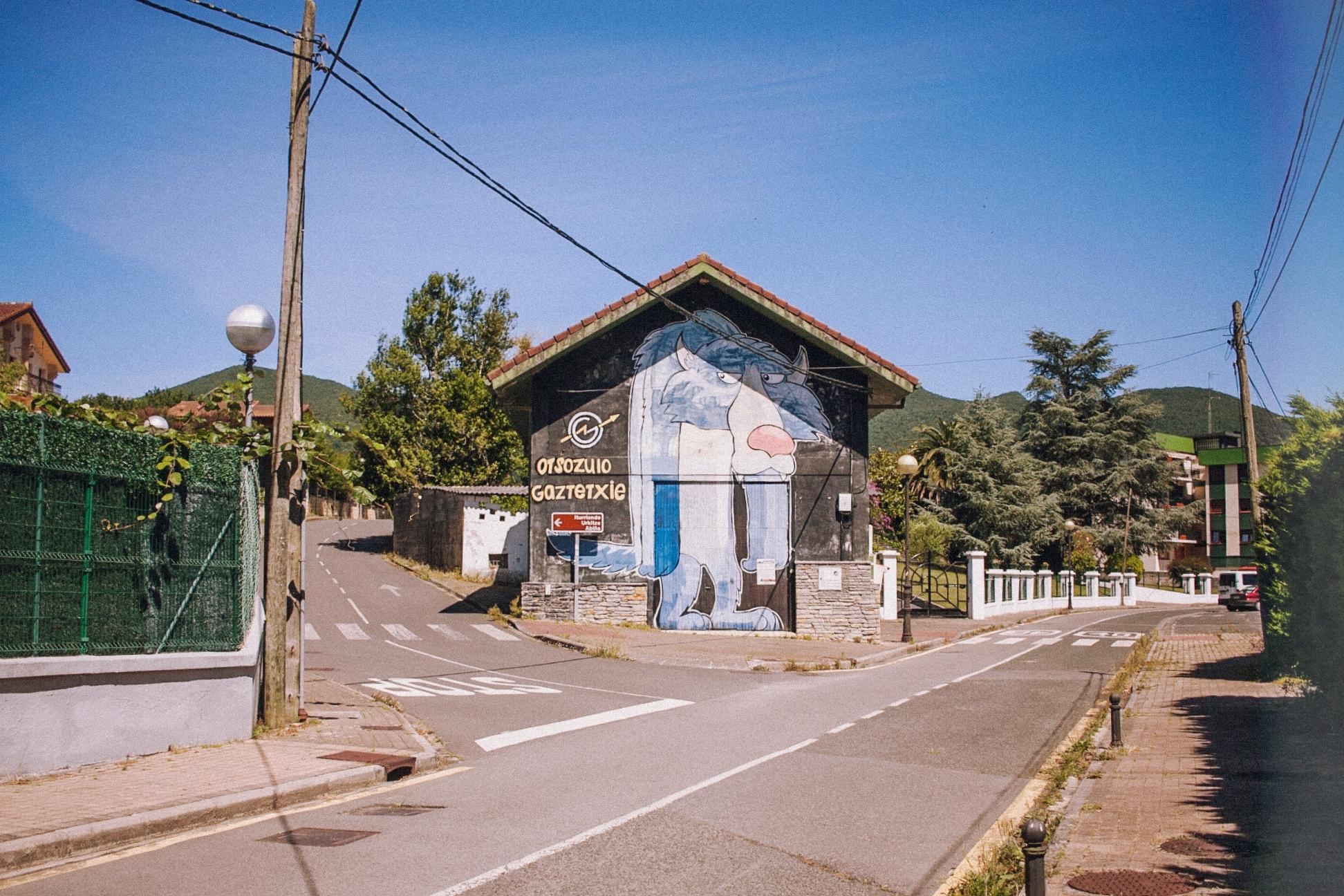Urdaibai, Bizkaia