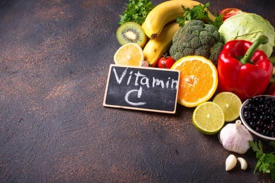 Pourquoi consommer de la vitamine C au quotidien