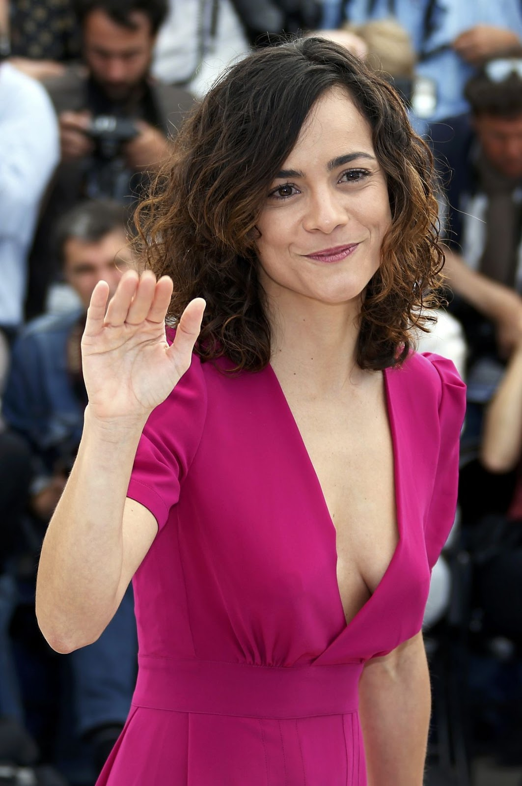 Alice Braga naked (52 pictures) Topless, Instagram, in bikini