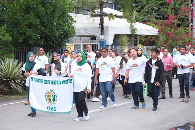 Pakaradjaan 2018, ARMM's 29th Founding Anniversary Celebration launched