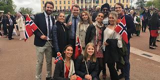 Norway Education People