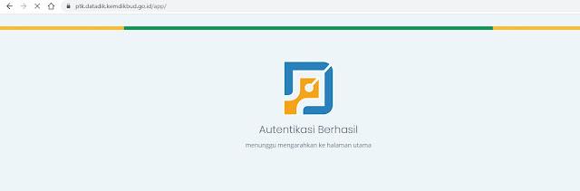Cara Aktifkan Email PTK Yang Sudah Terdaftar di Dapodik 2021