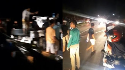 Kecelakaan Mobil Pick Up di Bone, 2 Orang Tewas 7 Luka-luka