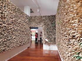 Kuala Lumpur Biennale 2017, Biennale, Balai Seni Negara, seni lukis, seni visual, pameran lukisan,