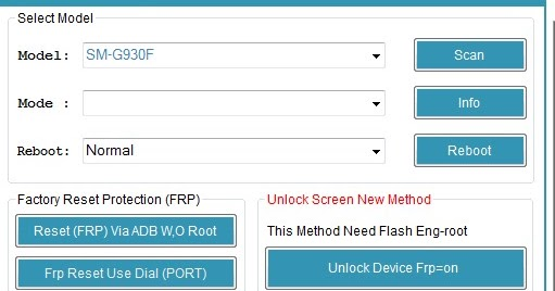 GSM All In one tool FRP Flash Samsung HTC All Android Tool