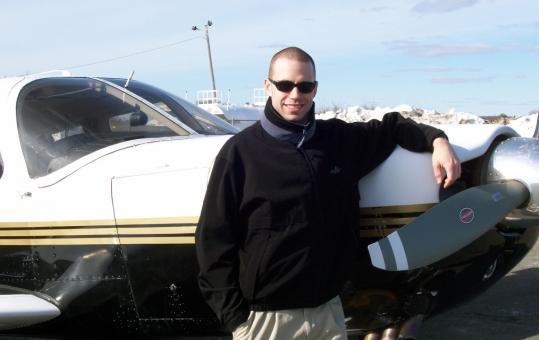 Kathryn's Report: Piper PA-28-161 Warrior II, Beverly Flight Center