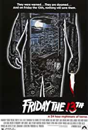 Friday the 13th 1980 Watch Online