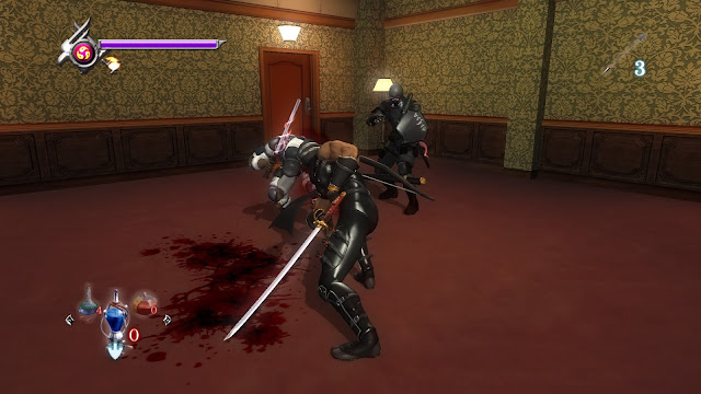 Análisis de Ninja Gaiden: Master Collection para PS4.