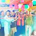 गणेश चौठ के उपलक्ष्य में भक्ति जागरण का भाजपा नेता ने किया उद्घाटन