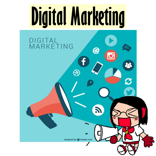 The Techy Hub, digital marketing