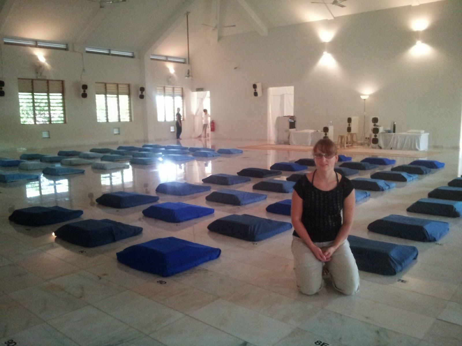 Asia Vipassana Course Dhamma Centre Near Kuantan My 1