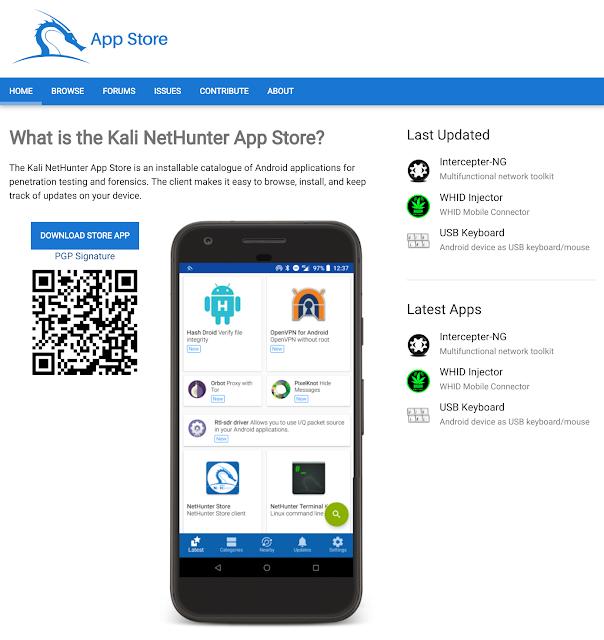 Android | HackerTor