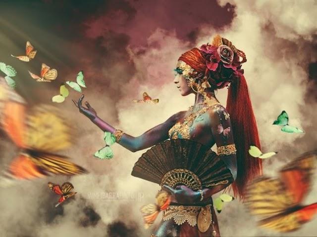 Quando você tiver um conflito, não dê ao ego para resolvê-lo, dê à alma