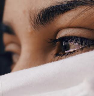 Kajal Eyes DP