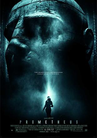 Prometheus 2012 BRRip 1080p Dual Audio In Hindi English