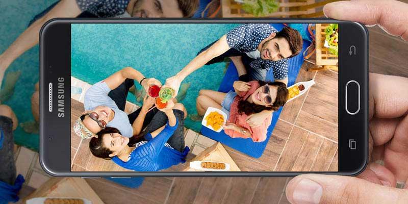 Harga dan Spesifikasi Samsung Galaxy On Nxt