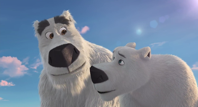 Norm of the North (2016) Dual Audio [Hindi-English] 720p BluRay ESubs Download