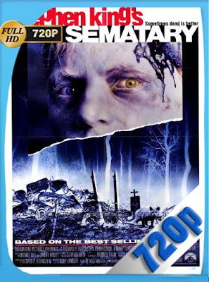 Cementerio Maldito (1989) HD [1080p] latino[GoogleDrive]DizonHD
