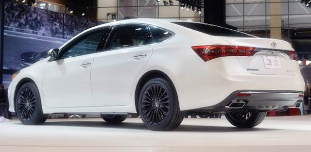 2018 Toyota Avalon Redesign, Release, Price