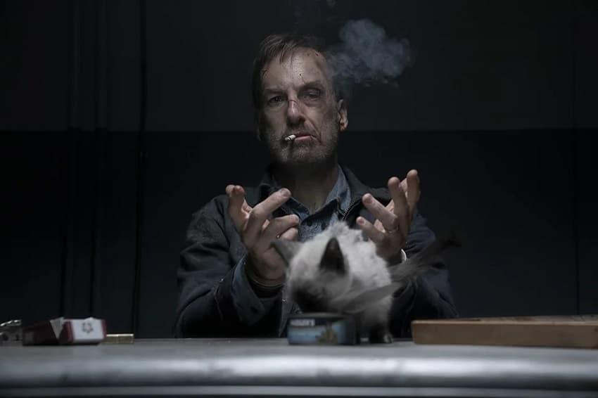 Рецензия на фильм «Никто» - современный боевик лучше «Джона Уика»