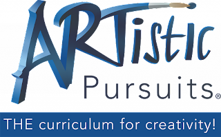 Artistic Pursuits Logo