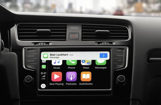 سيحصل تطبيق Microsoft Teams لنظام iOS قريبًا على دعم CarPlay