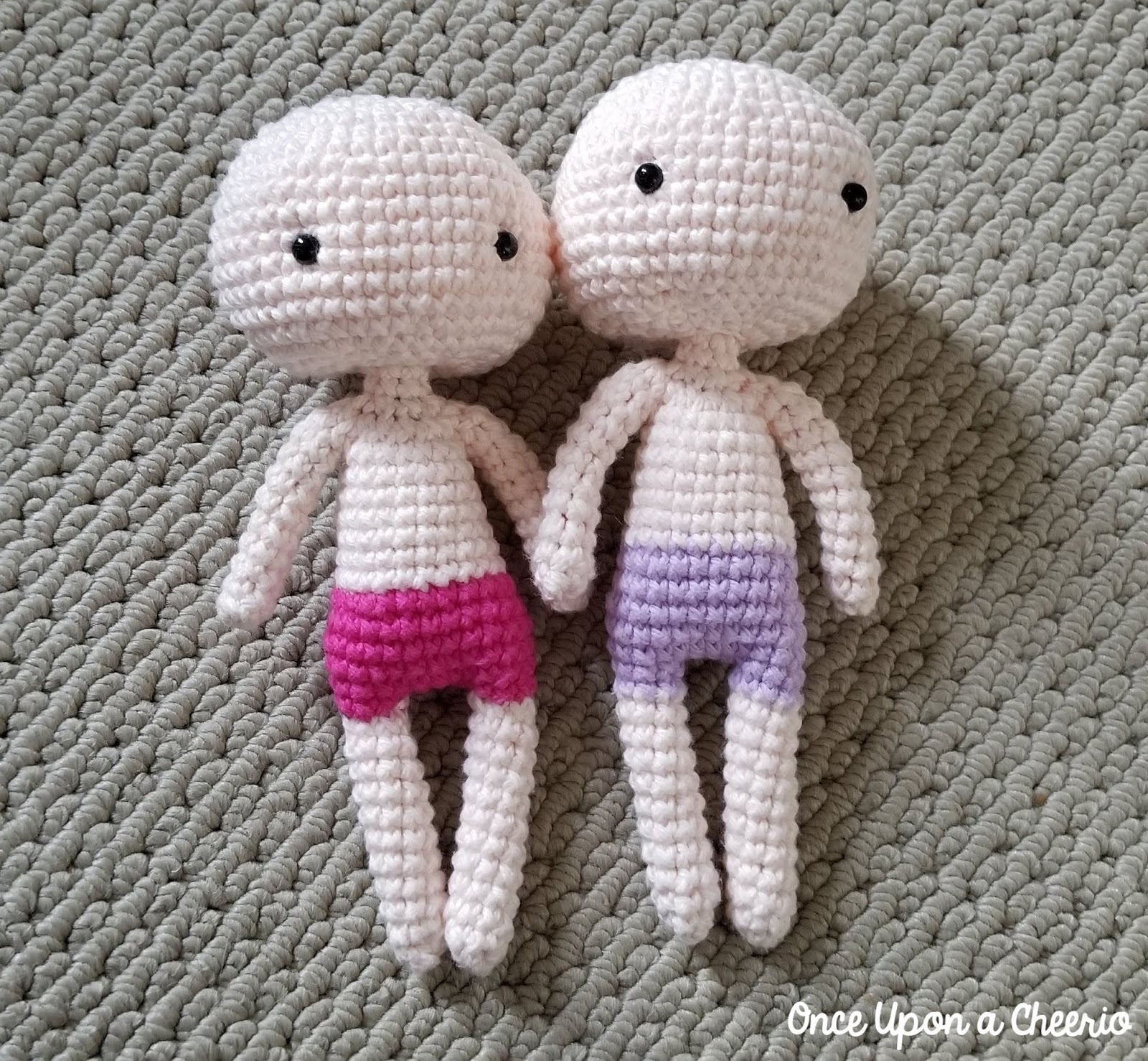 Micro Mini Doll Crochet Amigurumi Custom Amigurumi Dollhouse ... | 1478x1600