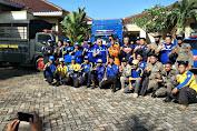 Pemkab Lutim Kirim Bantuan dan Relawan ke Palu dan Donggala