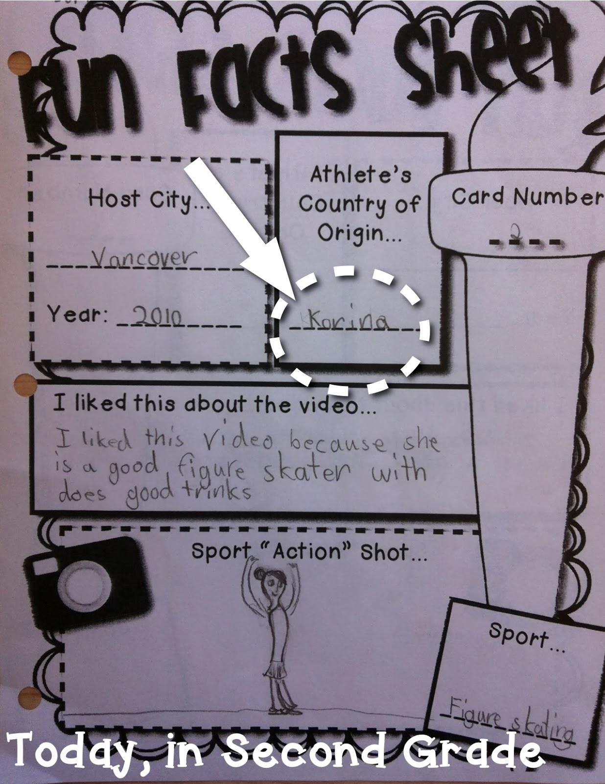 Olympic Qr Code Fun