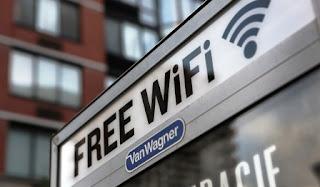 Jangan Lakukan Hal ini Saat Kalian Terkoneksi di Wifi Publik!