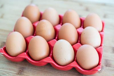 البيض غذاء صحي متكامل