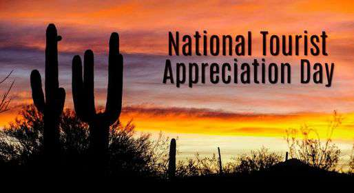 National Tourist Appreciation Day Wishes for Instagram