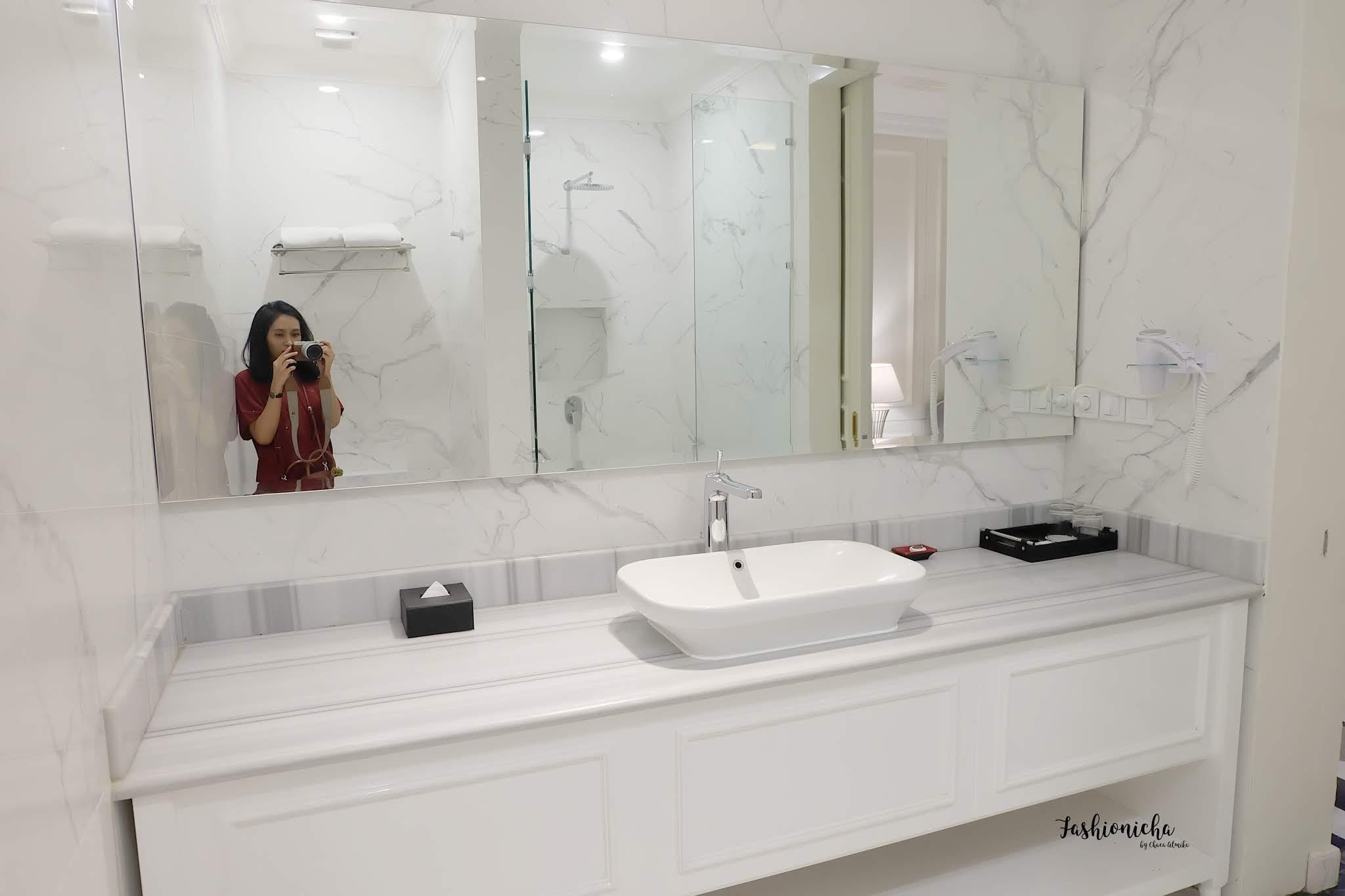 Hotel Grand Senyum Yogyakarta
