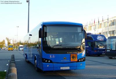 Autosan Eurolider 15LE