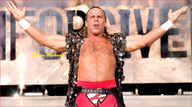 Shawn Michaels 10 Wallpapers