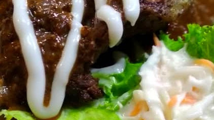 Masakan Western & Chinese (Halal) Cece Station COD Food Delivery
