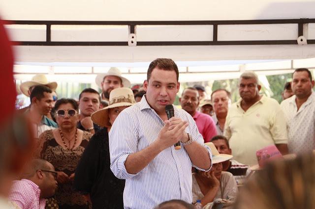 Conjurado paro de EDS  en La Guajira bajo compromisos del gobierno nacional