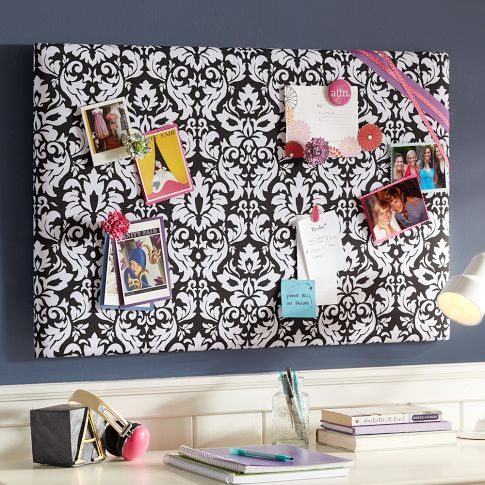 21 Rosemary Lane Getting Creative with Pin Boards  10 Beautiful Ideas