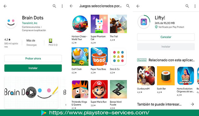 لماذا يجب علينا تحديث متجر Google Play