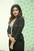 Actress Eesha Looks gorgeous in Blazer and T Shirt at Ami Tumi success meet ~  Exclusive 077.JPG