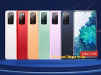 """Concorso """"Il nuovo smartphone te lo regala Aosom"""" : vinci gratis buoni da 100 euro e 1 Smartphone Samsung S20"""