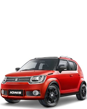 Suzuki Mobil Ignis Dealer Lampung