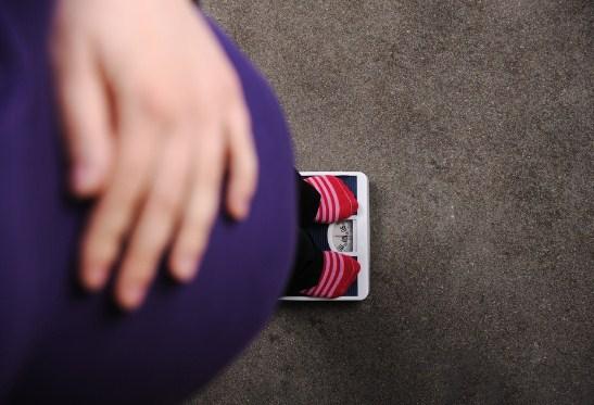 Berapa kenaikan berat badan yang normal bagi ibu hamil?