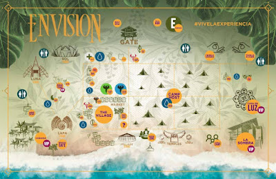tips about envision