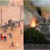 Não foi uma catedral, mas apenas 1000 mortes e 1,6 milhão de crianças ignoradas pelo mundo