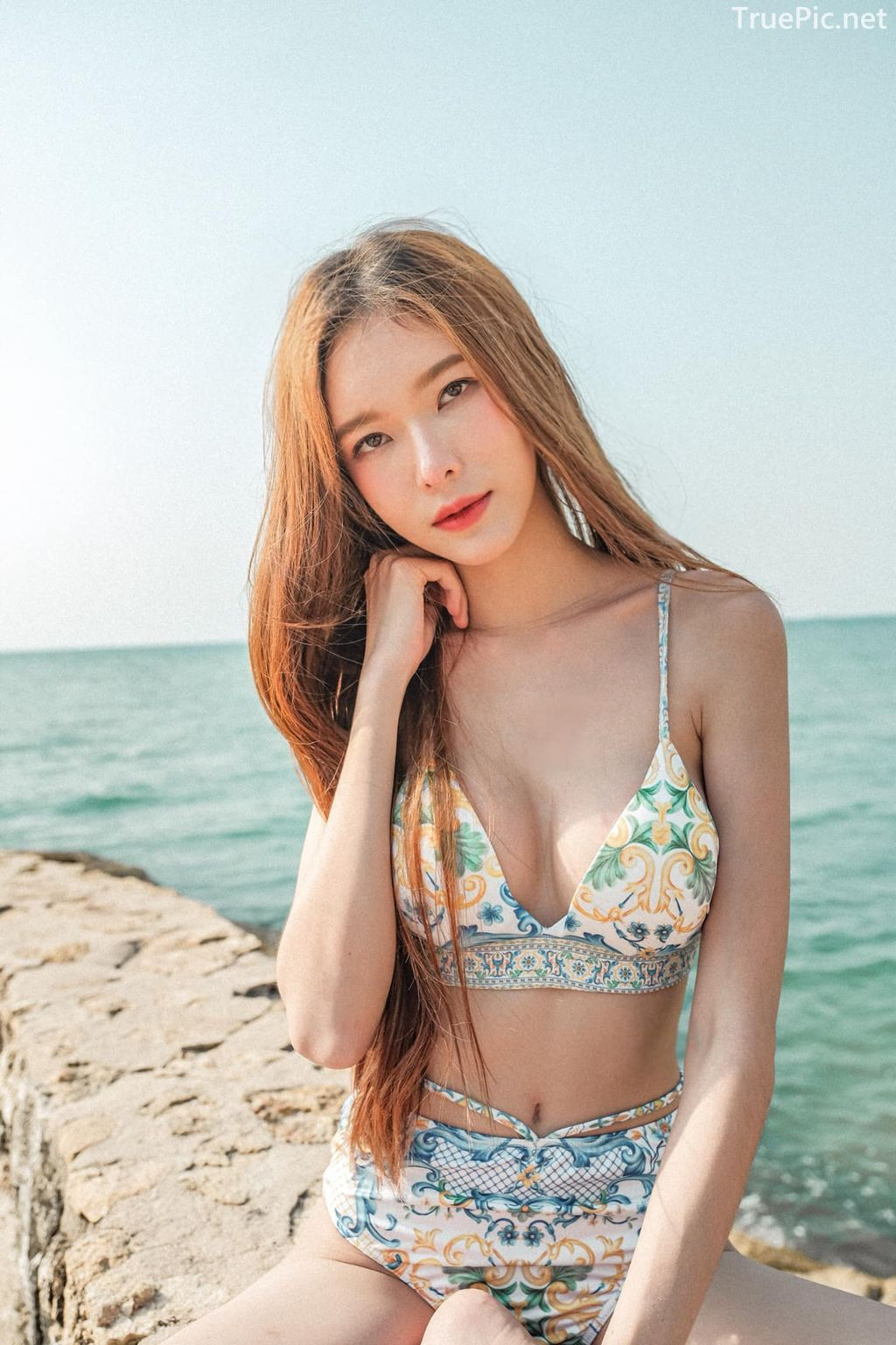 Image-Thailand-Sexy-Girl-Pierreploy-Intira-Beauty-and-The-Beach-TruePic.net- Picture-9