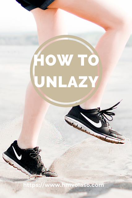 how to unlazy | https://www.hmvolaso.com