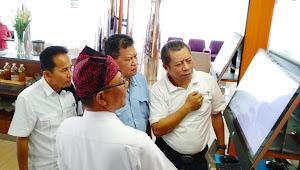 BPPD Selayar Sharing Informasi Pariwisata Dengan Dispar Banyuwangi