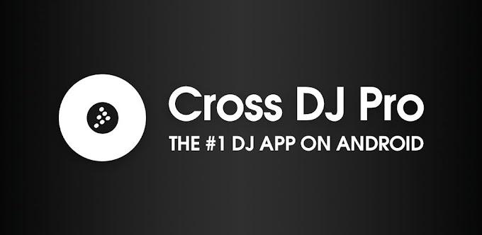 Cross Dj Pro Apk   Mod v3.5.8